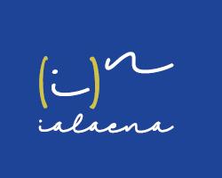 Ialaena Logo