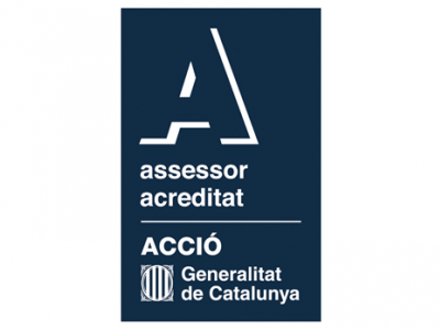 Dos professionals més vinculats a Ialaena, de l'àmbit mediambiental, s'acrediten com a assessors dels programes d'ACCIÓ.