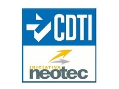 Programa NEOTEC del CDTI: ajuts a la innovació.