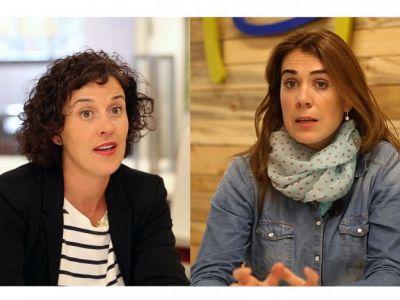 Dues professionals més vinculades a Ialaena s'acrediten com a assessores dels programes d'ACCIÓ