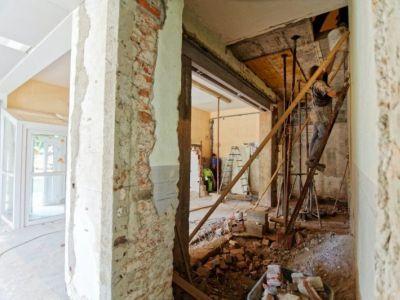 Programa d'ajuts a la rehabilitació energètica d'edificis
