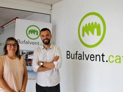 Reconeixement del Govern a la col·laboració empresarial en la millora ambiental i foment de l'economia circular