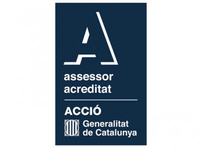 Dos professionals independents de Ialaena s'acrediten com a assessors en el marc dels programes d'ACCIÓ