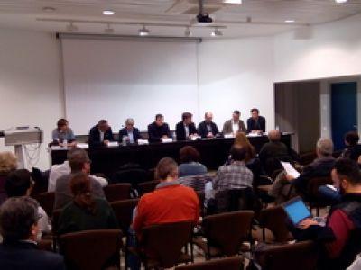 L'economia circular protagonista a la 4a reunió d'associacions empresarials de polígons del Bages
