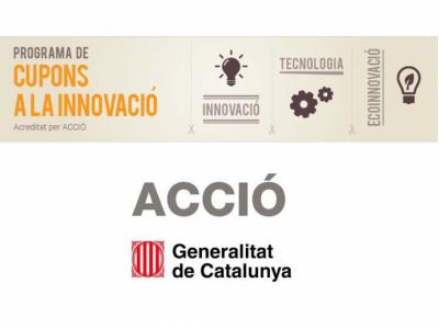 Ajuts a la Innovació